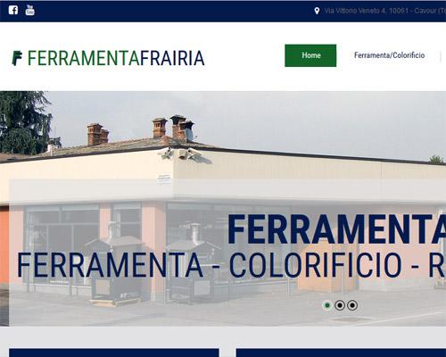 Ferramenta Frairia Cavour (Torino)