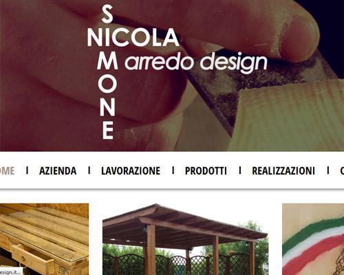 Nicola Simone Pinerolo Torino
